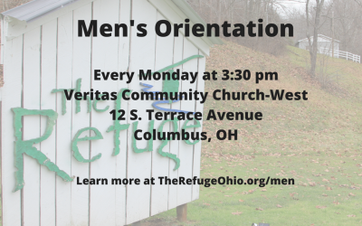 We Have Seven Spots Available At Orientation