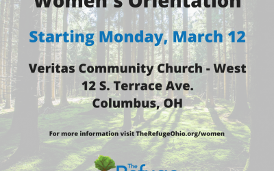 Women's Ministry Will Launch In March